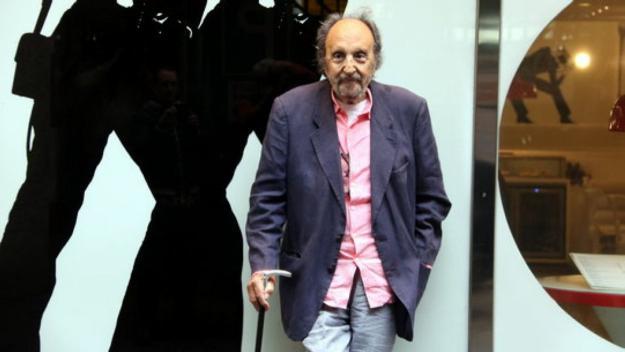 Leopoldo Pomés, homenatjat al 'Cinema a la Xarxa'
