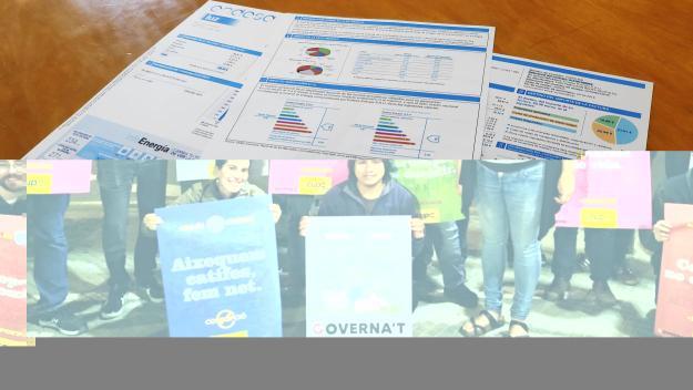 Endesa manté el subministrament a les 158 famílies vulnerables de Sant Cugat afectades pel deute