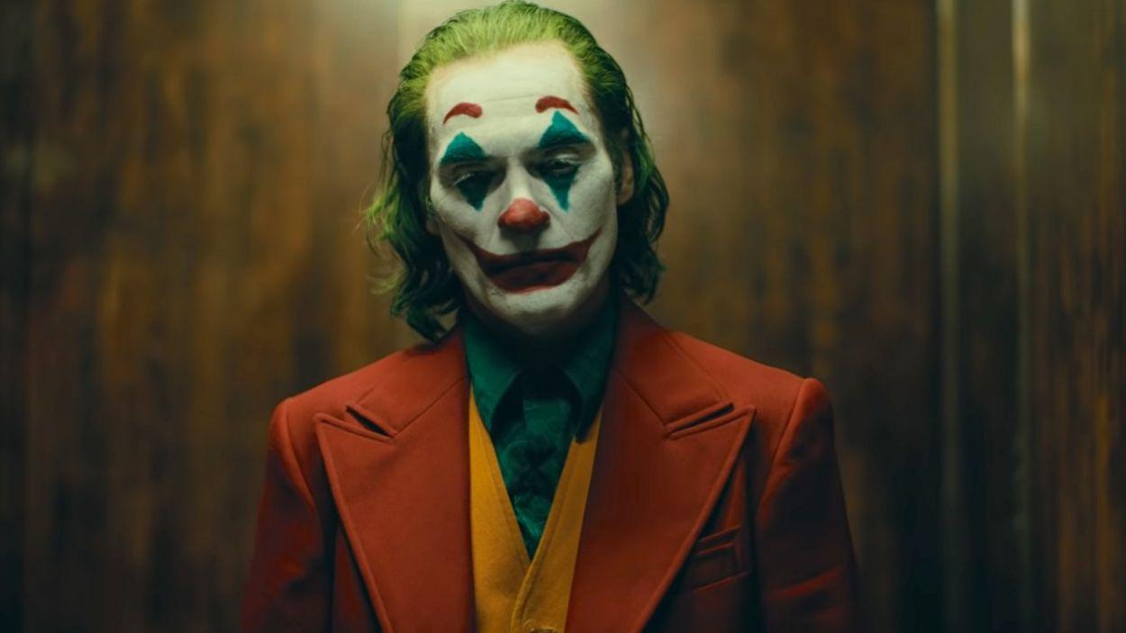 'Joker' ja és als Cinemes Sant Cugat