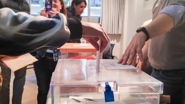 Què n'esperen els tertulians de les pròximes eleccions generals?
