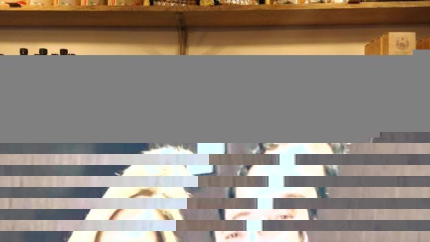 Un dels linials de La Bottega / Foto: Cugat Mèdia