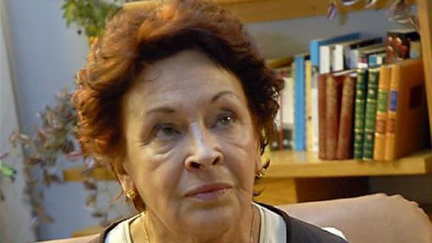 Marta Padovan, a 'Mar de fons'