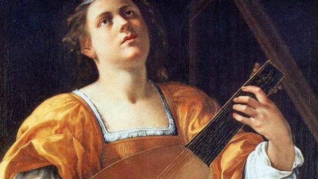 Maddalena Casulana fou una compositora italiana, intèrpret de llaüt i cantant del Renaixement tardà / Font: CC-By Viquipèdia