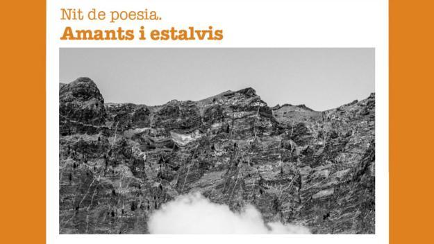 Festival de Poesia: Nit de Poesia: 'Amants i estalvis'