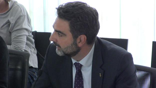 Cs critica l'alcaldessa per 'falsejar les dades' de la vaga del 18-O