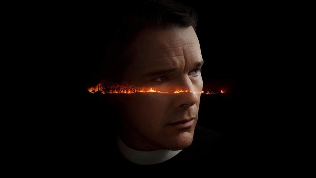 Cinema d'autor: 'First Reformed' ('El reverendo')