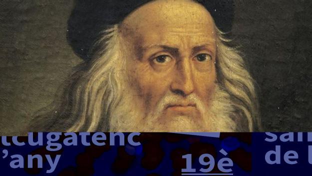 L'oblit cinematogràfic de Leonardo da Vinci