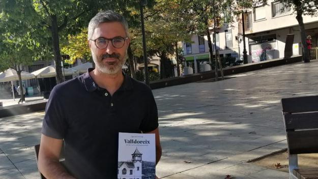 El periodista Quim Lloveras presenta el seu primer llibre aquest divendres a Valldoreix