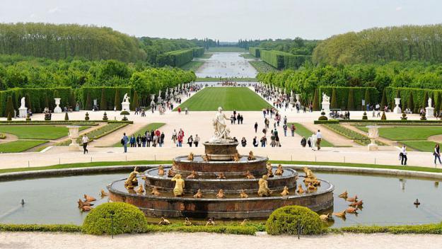 Imatge dels Jardins de Versalles / Foto: Creative Commons (CC BY 2.0)