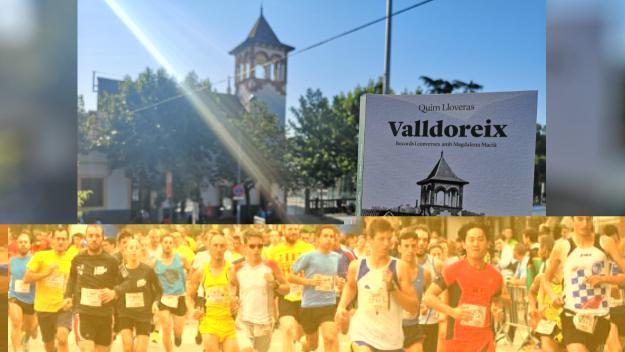 Presentació de llibre: 'Valldoreix. Records i converses amb Magdalena Macià'