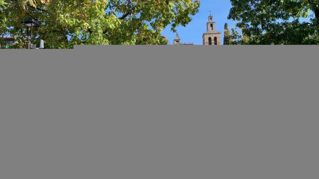 El teixit associatiu i cultural de Sant Cugat omple els carrers per la 44a Festa de la Tardor