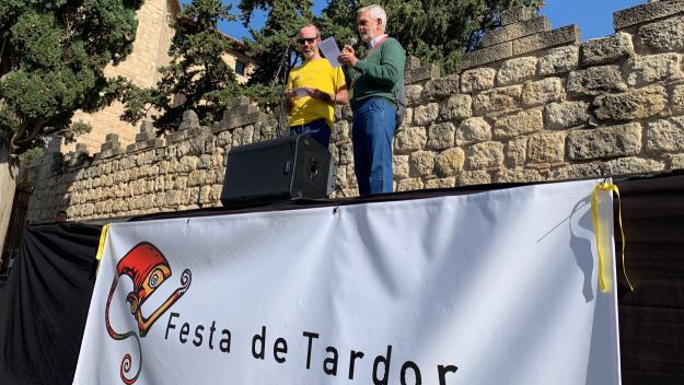 [Fotogaleria] La 44a Festa de Tardor, en imatges