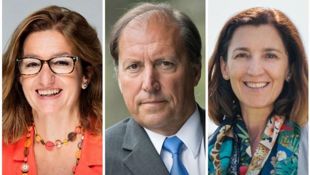 Tribuna Sant Cugat Empresarial: 'Talent, el futur de la nostra economia'