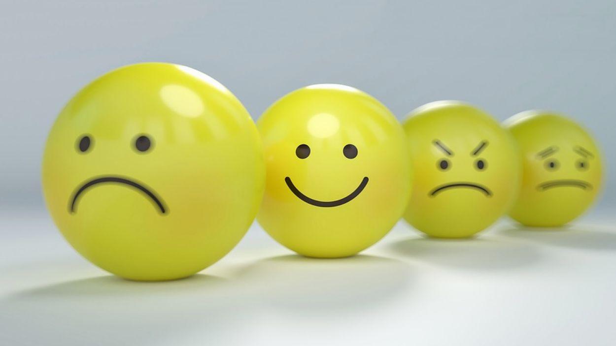 La psicologia positiva ens pot ajudar a gestionar millor emocions / Foto: Pixabay