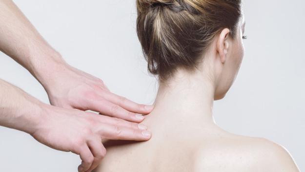 Patir un dolor crònic és conviure amb mal al cos