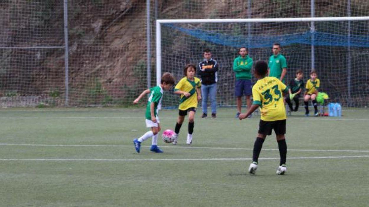 El Valldoreix FC marxa definitivament de Vallvidrera / Font: Valldoreix FC