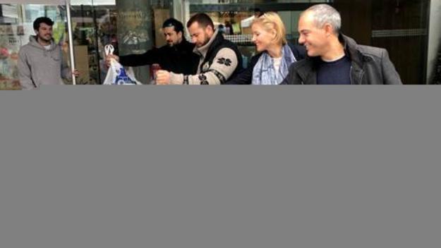 Imatge de la jornada / Foto: Banc Sabadell