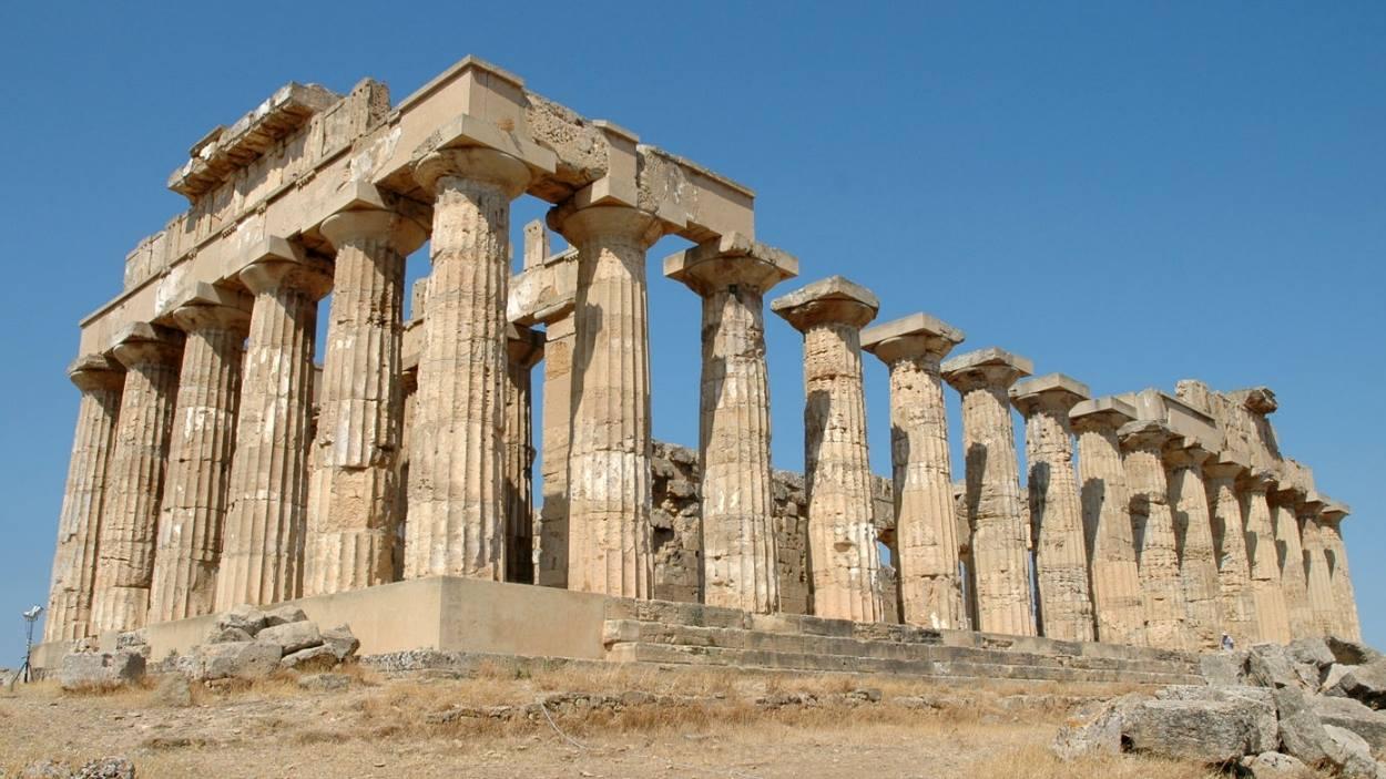 La majoria de terminologia en aquest àmbit prové del grec antic / Foto: AdiJapan (CC-BY 2.5)