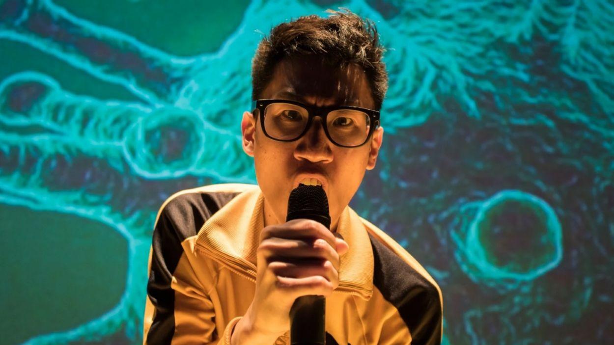 King Kong i el capitalisme, units a l'espectacle del Teatre-Auditori de l'Agrupació Señor Serrano