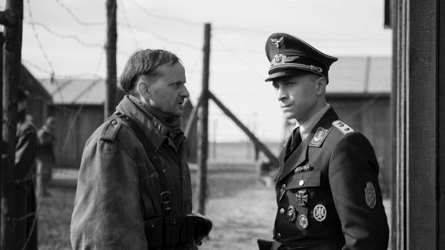 Cinema d'autor: 'Der Hauptmann' ('El capitán')