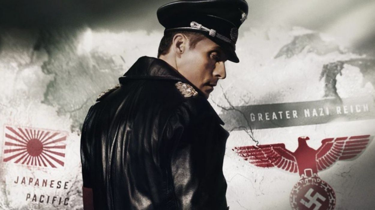 'The Man in the High Castle' és una de les propostes