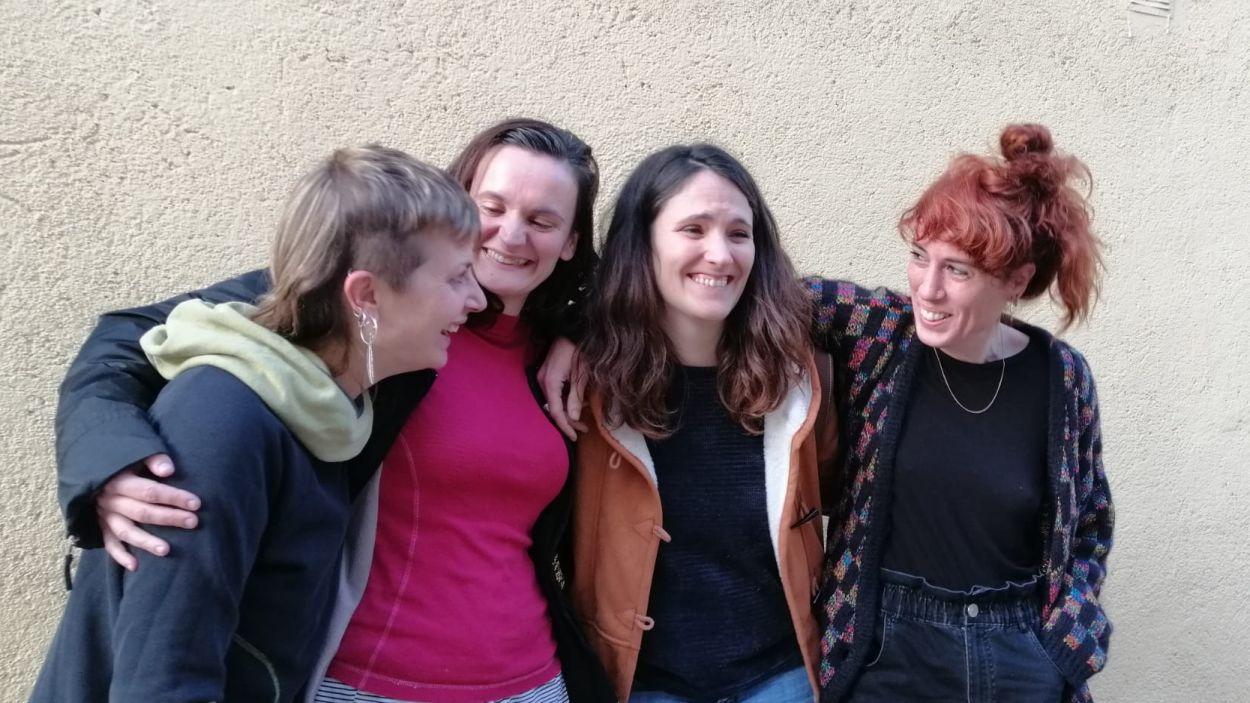Les AFA de Sant Cugat s'organitzen per garantir una educació amb perspectiva de gènere
