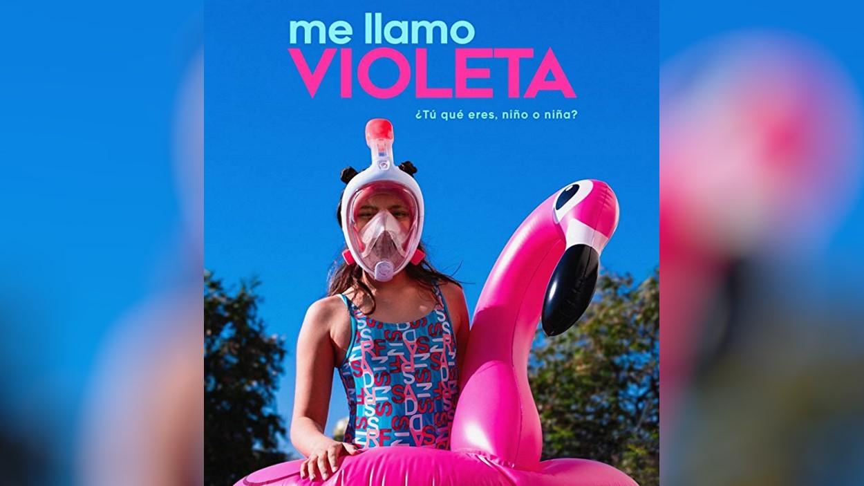 Cicle Gaudí de cinema català: 'Me llamo Violeta'