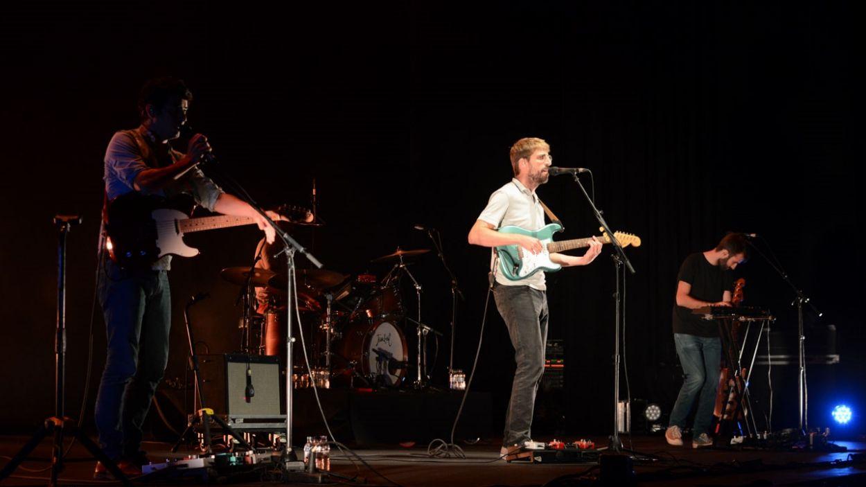 Concert: Manel