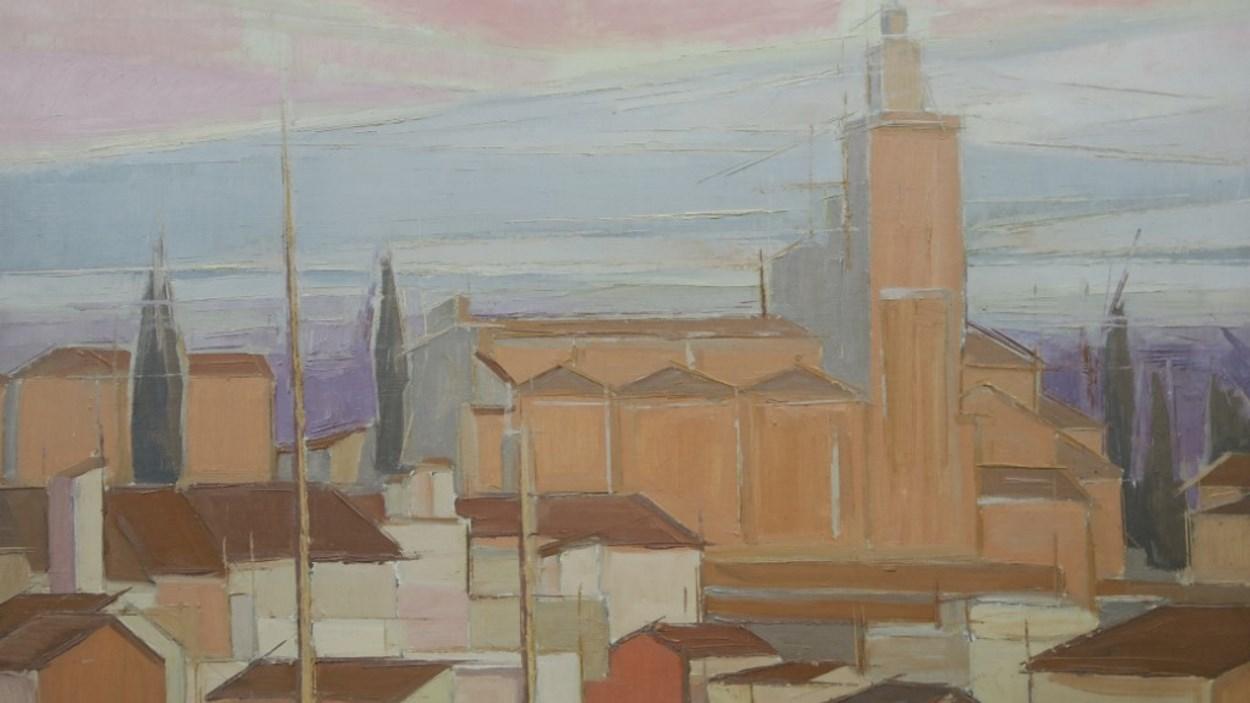 Cloenda de l'exposició 'Casademont le Vieux. Sant Cugat, 1965-1980' i visita comentada