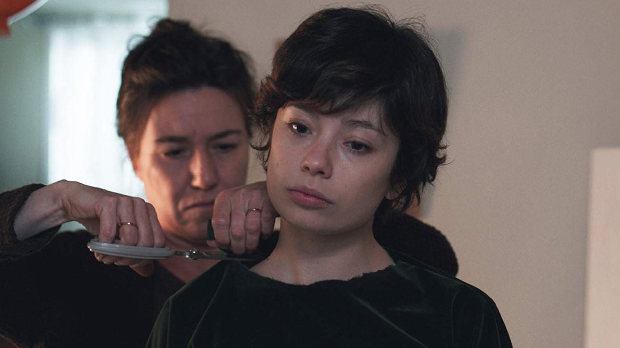 Cinema d'autor: 'Viaje al cuarto de una madre'