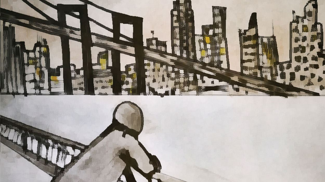 Cloenda de la Mostra de Teatre Valldoreix 2019: 'Riverside Drive', de Woody Allen