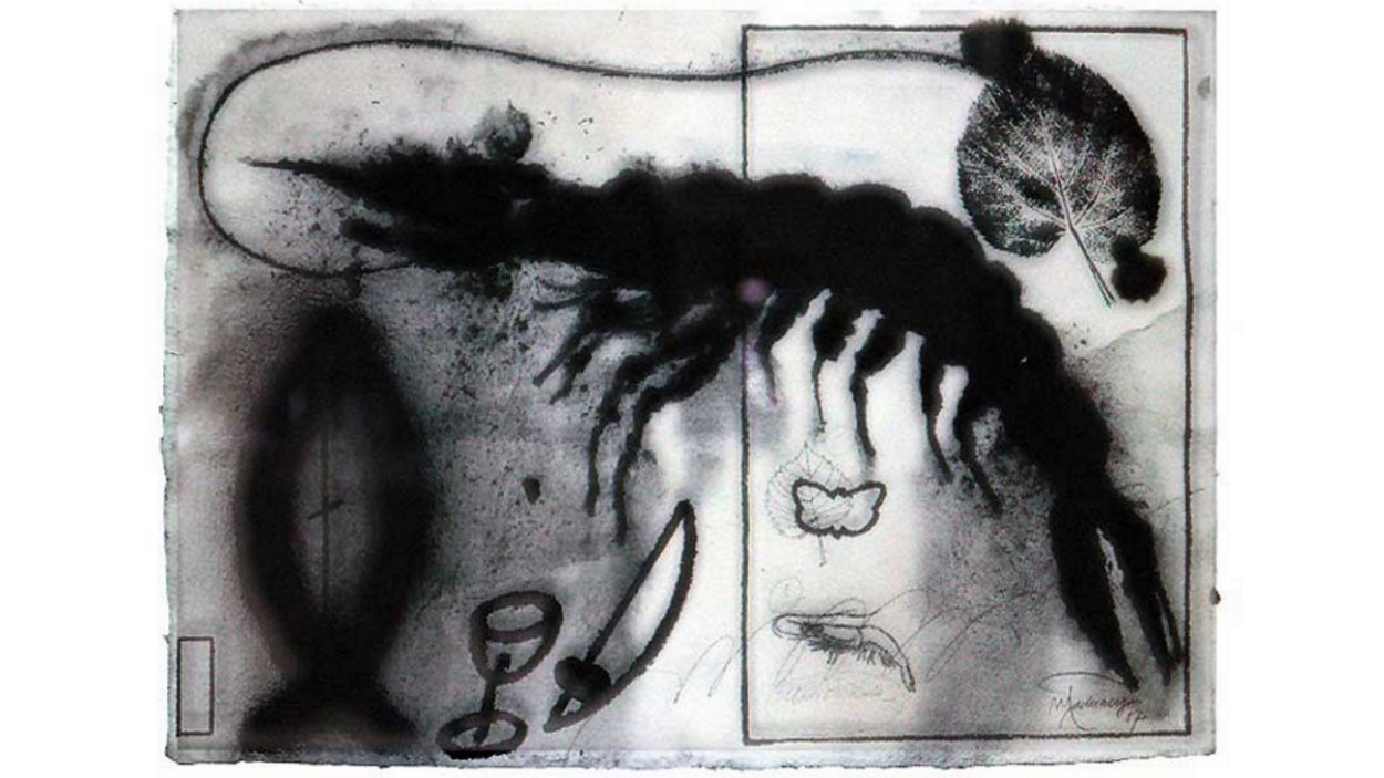 Exposició: 'Art-Paper. Última col·lectiva de la dècada'