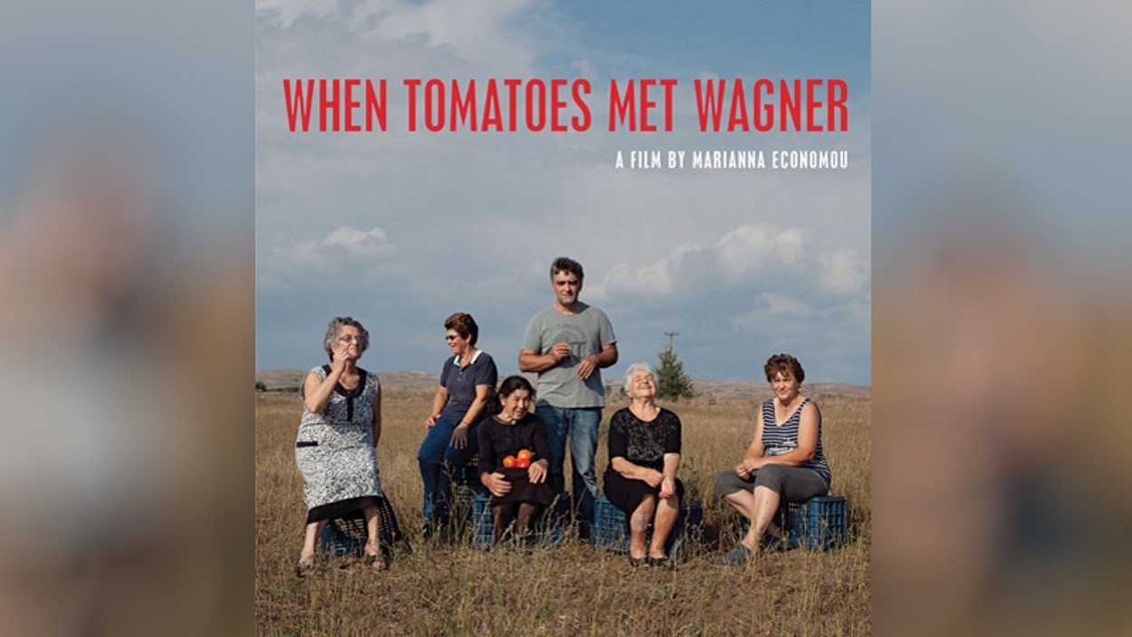 El documental del mes: 'When Tomatoes Met Wagner'