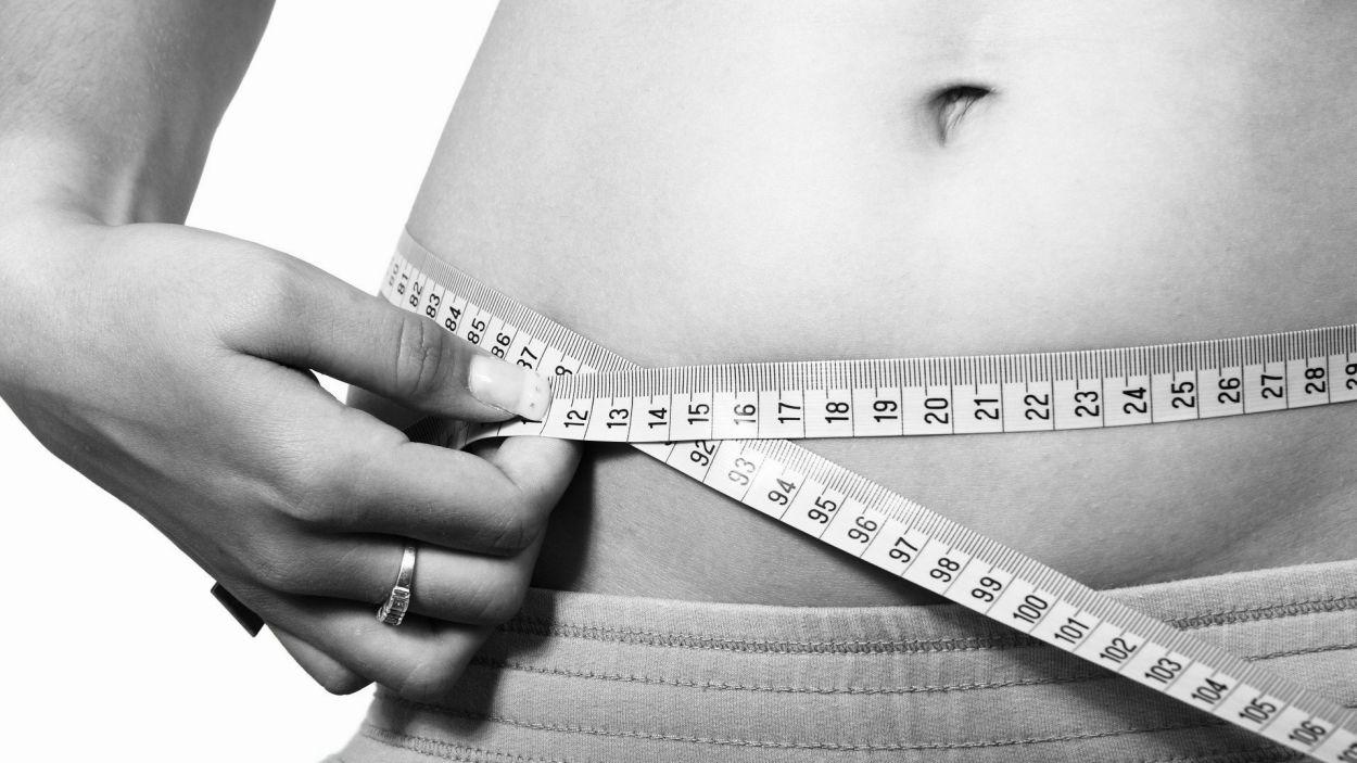 L'obsessió pel control del pes pot conduir a transtorns alimentaris / Foto: Pixabay
