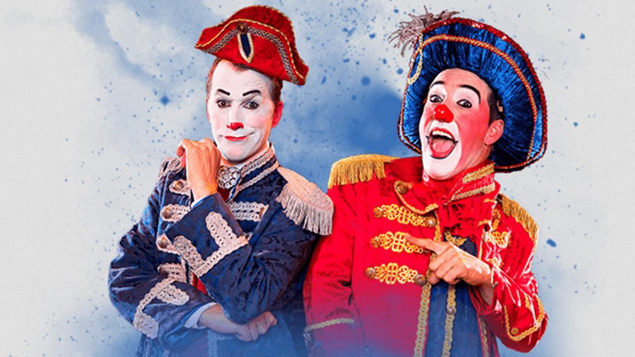 Il Circo Italiano: 'Bellissimo'