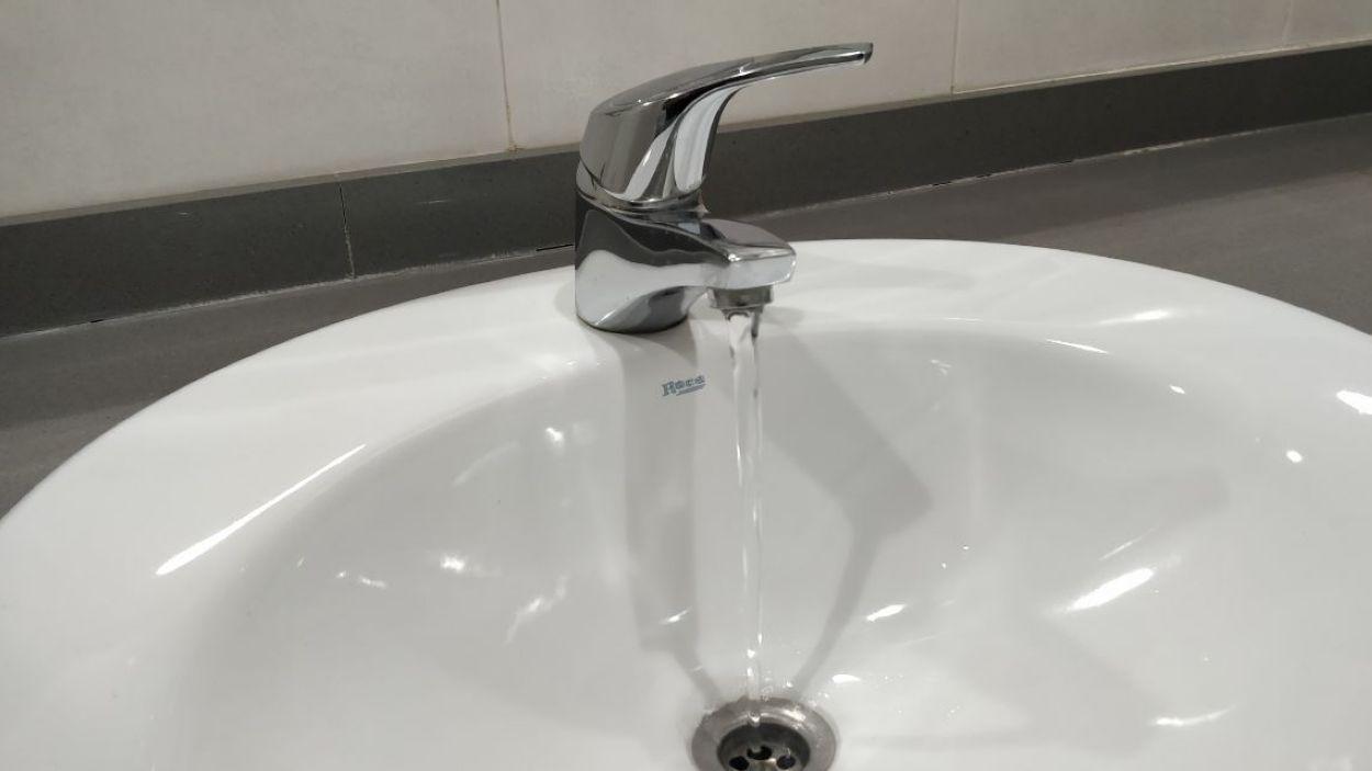 Sant Cugat estudia la municipalització del servei de l'aigua / Foto: Cugat Mèdia