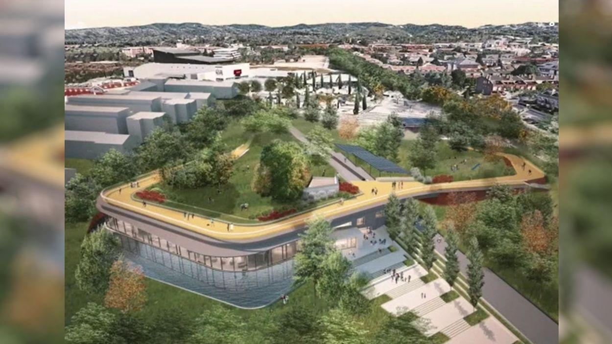 Imatge del projecte / Foto: BCQ Arquitectes