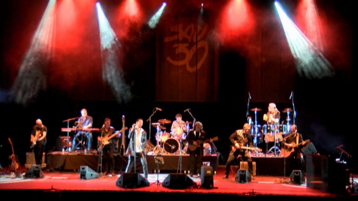 SAU al Teatre-Auditori / Foto: Cugat Mèdia