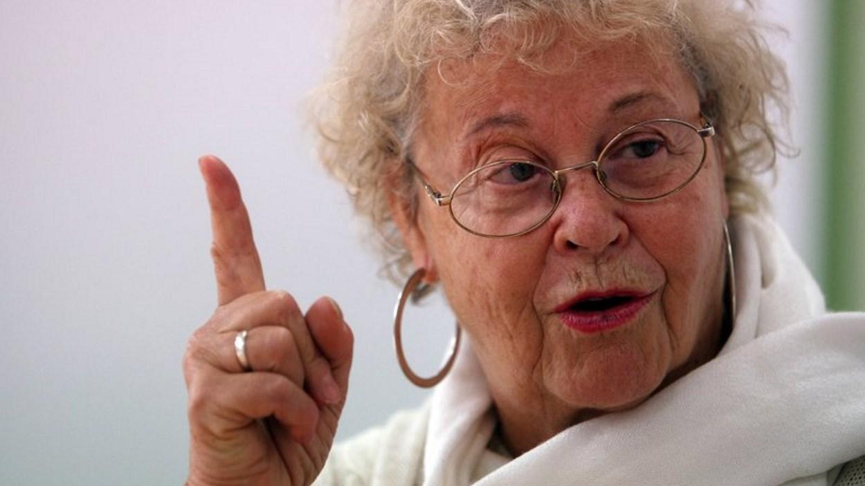 Acte d'homenatge a Maria Dolors Renau 'la Lola'
