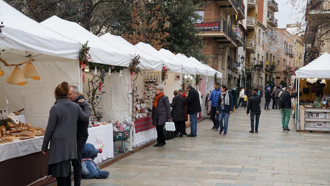 Les compres nadalenques s'han de fer amb sentit comú / Foto: Guillem Babitsch (Cugat Mèdia)