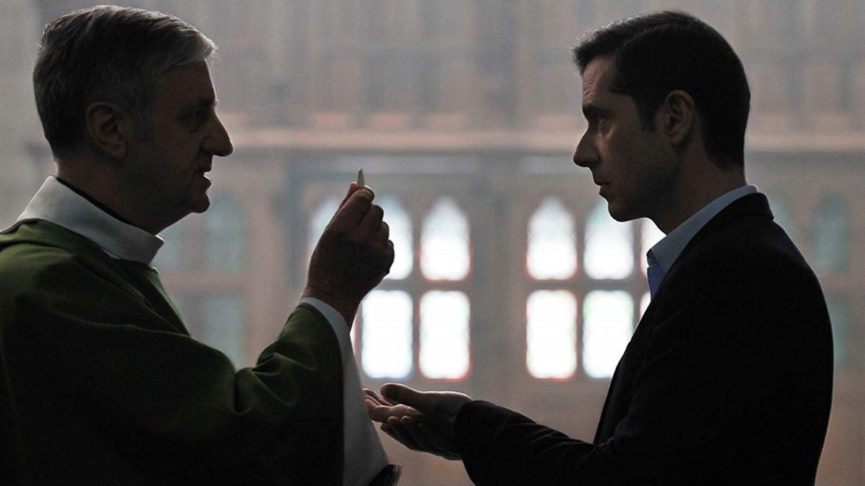 Cinema d'autor: 'Grâce à Dieu' ('Gracias a Dios')