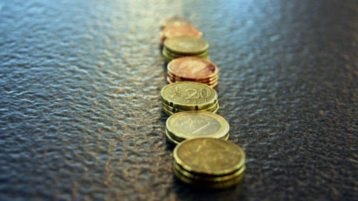 Sant Cugat és el municipi vallesà que presenta més desigualtat entre salaris / Foto: ACN