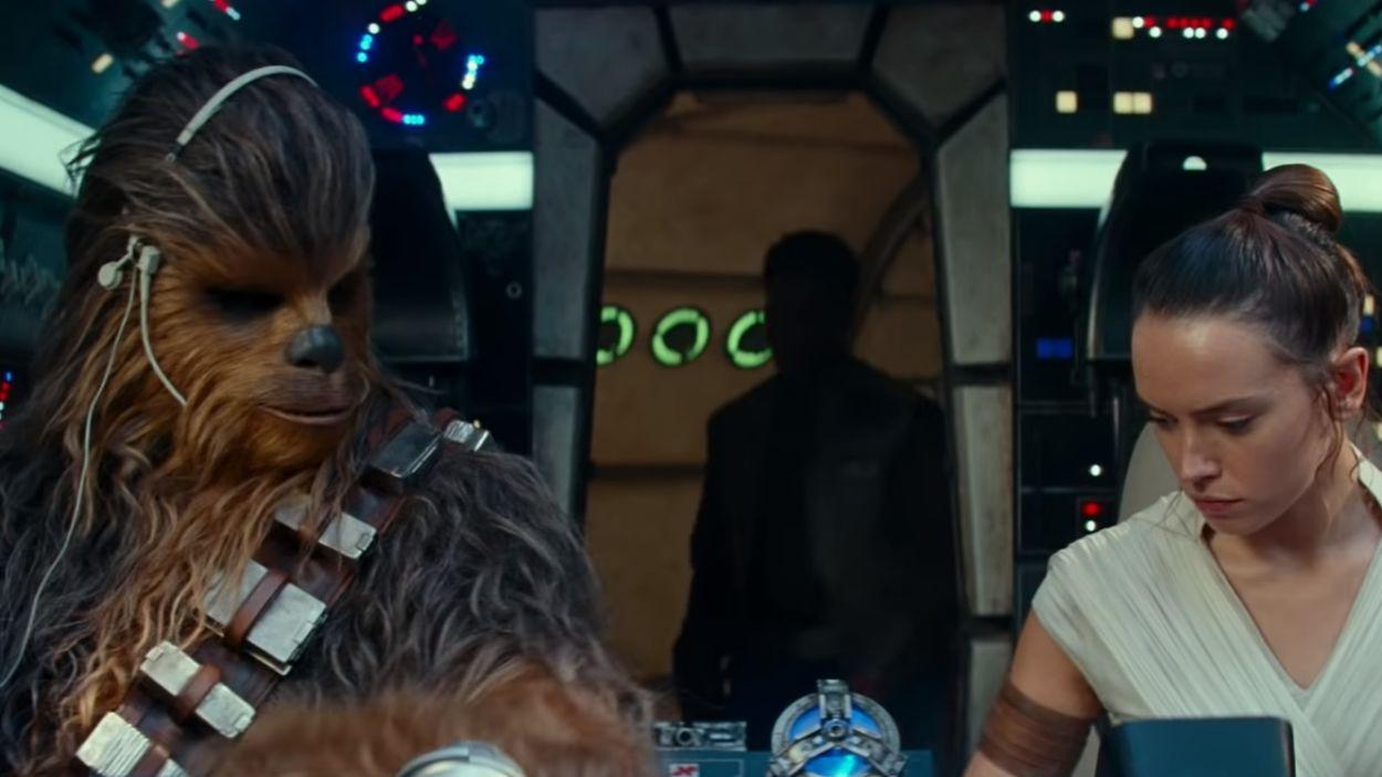 L'última pel·lícula de la saga d'Star Wars, 'El Ascenso de Skywalker' ja es pot veure als cinemes de Sant Cugat