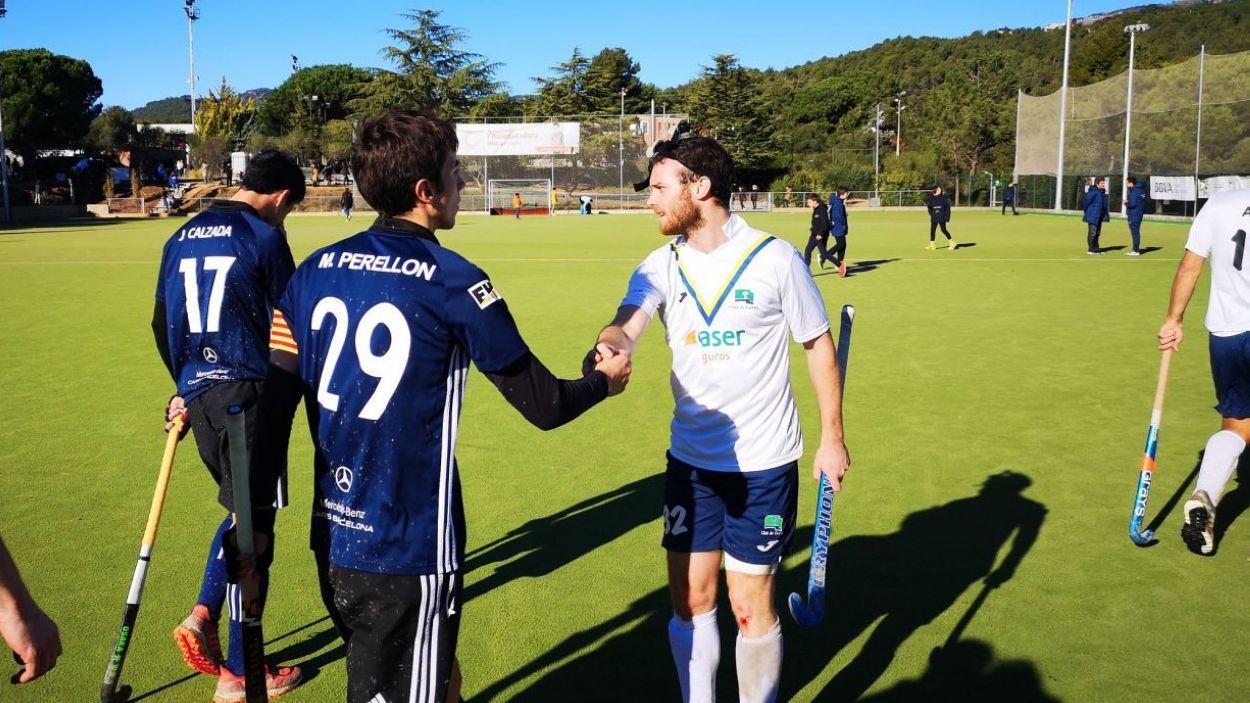 El Junior necessita tornar a guanyar / Font: RFEH.es