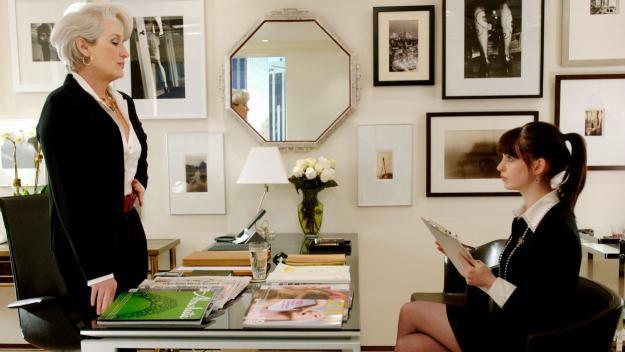 La relació entre el setè art i l'alta costura al 'Cinema a la xarxa'