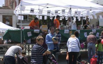 El TAC porta la 1a Festa Benèfica Infantil a Sant Cugat per donar-se a conèixer