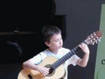 Les Joventuts Musicals fan pujar a l'escenari estudiants de música de tot Catalunya