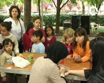 Sant Cugat explica les seves iniciatives educatives en sostenibilitat a Viena