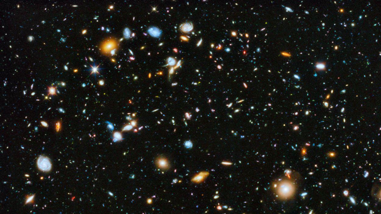 La dècada dels 20 pot suposar una altra època d'or per l'exploració espacial / Foto: NASA