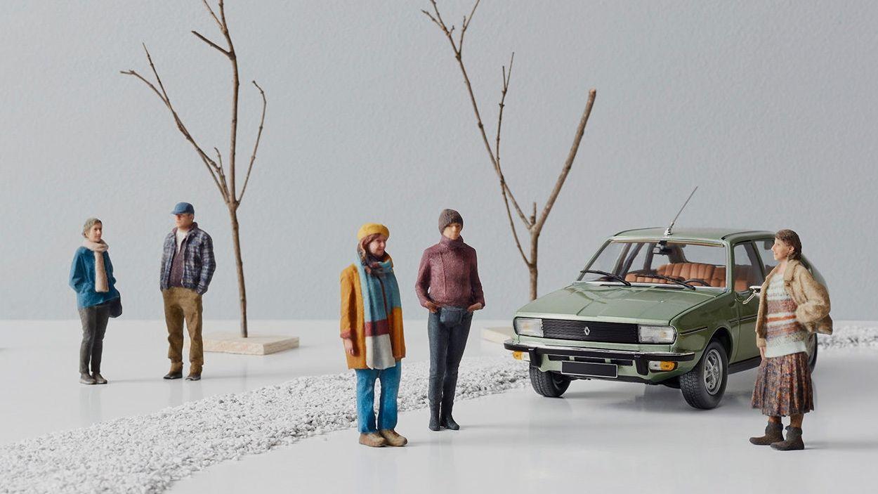 Imatge promocional de l'obra / Foto: Cugat Mèdia
